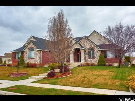 Nhà ở một gia đình vì Bán tại 89 S MORNING MIST Lane Kaysville, Utah 84037 Hoa Kỳ
