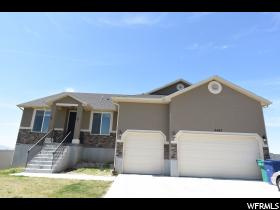 Home for sale at 4497 W 5950 South, Hooper, UT  84315. Listed at 439900 with 3 bedrooms, 2 bathrooms and 4,679 total square feet