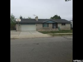 Home for sale at 3054 W Jonquil Dr, Taylorsville, UT 84118. Listed at 264900 with 5 bedrooms, 3 bathrooms and 2,442 total square feet