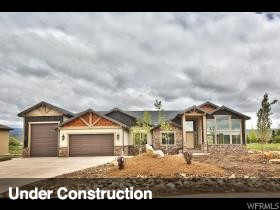 Home for sale at 1798 S Summit Haven Cir, Francis, UT 84036. Listed at 825000 with 4 bedrooms, 4 bathrooms and 6,424 total square feet