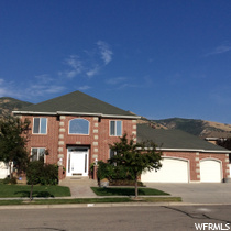 Home for sale at 858 N Camille Cir, Centerville, UT 84014. Listed at 499900 with 6 bedrooms, 4 bathrooms and 4,317 total square feet