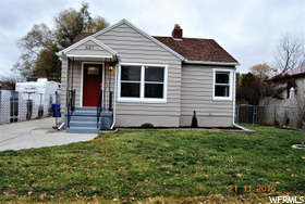 Home for sale at 601 E 3065 South, Salt Lake City, UT 84106. Listed at 304400 with 3 bedrooms, 2 bathrooms and 1,554 total square feet
