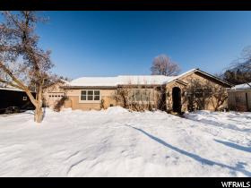 Home for sale at 1685 E Saddlehill Dr, Logan, UT 84341. Listed at 449000 with 4 bedrooms, 5 bathrooms and 3,773 total square feet