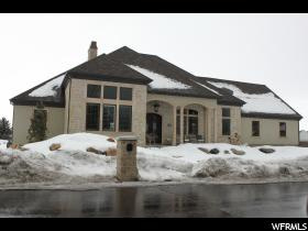 Home for sale at 3861 S 280 West, Nibley, UT  84321. Listed at 789900 with 4 bedrooms, 6 bathrooms and 6,007 total square feet