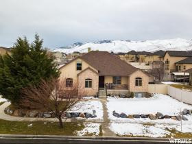 Home for sale at 433 Rolling Sage Way, Saratoga Springs, UT  84045. Listed at 484000 with 7 bedrooms, 3 bathrooms and 4,031 total square feet