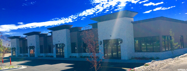 Commercial for Rent at 1543 W 12600 S 1543 W 12600 S Unit: 104 Riverton, Utah 84065 United States