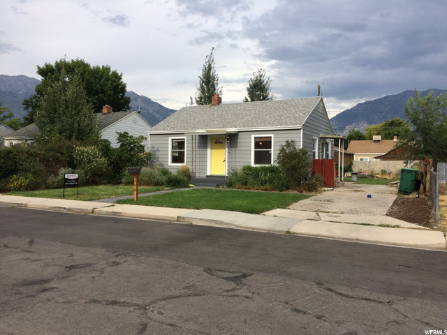 496 BEVERLY AVE Orem, UT 84057 - MLS #: 1471170