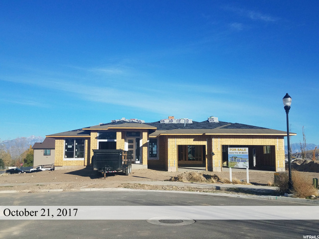 Additional photo for property listing at 13679 S DESERT BRUMBY Drive 13679 S DESERT BRUMBY Drive Unit: 2 Herriman, 犹他州 84096 美国