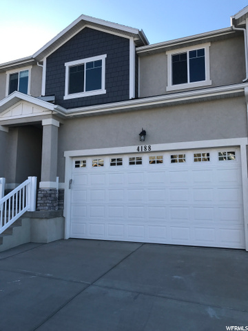 Townhouse for Rent at 4188 N SHADE CREST Lane 4188 N SHADE CREST Lane Herriman, Utah 84096 United States