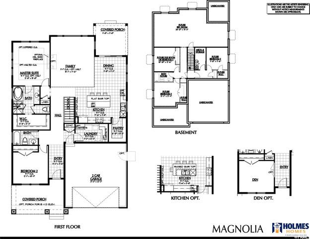14867 S MOSSLEY BEND DR Unit 16 Herriman, UT 84096 - MLS #: 1514541