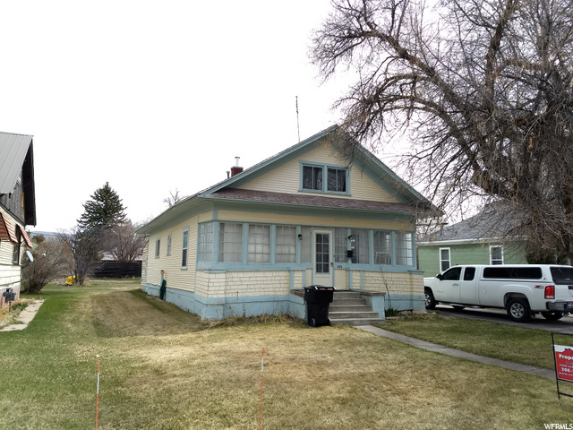 272 BECKWITH ST, Montpelier ID 83254