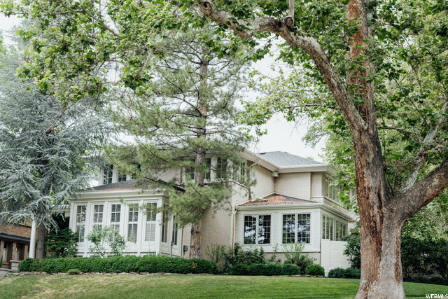 Home for sale at 1371 E 2nd Ave, Salt Lake City, UT 84103. Listed at 2500000 with 5 bedrooms, 4 bathrooms and 5,870 total square feet