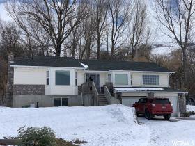 3203 E RIVERDALE RD, Preston ID 83263