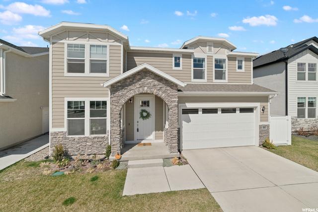 88 HACKBERRY, Vineyard, Utah 84059, 5 Bedrooms Bedrooms, 17 Rooms Rooms,3 BathroomsBathrooms,Residential,For Sale,HACKBERRY,1664930