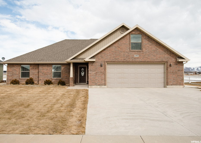 371 E EAGLE WAY, Preston ID 83263