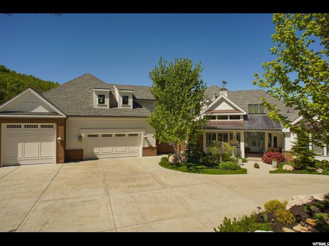 2960 S Maple Cove E LN, Bountiful, Utah 84010, 6 Bedrooms Bedrooms, ,5 BathroomsBathrooms,Single family,For sale,S Maple Cove E LN,1676003