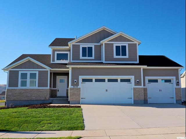 7537 CABALLO, Herriman, Utah 84096, 6 Bedrooms Bedrooms, 20 Rooms Rooms,3 BathroomsBathrooms,Residential,For Sale,CABALLO,1677837