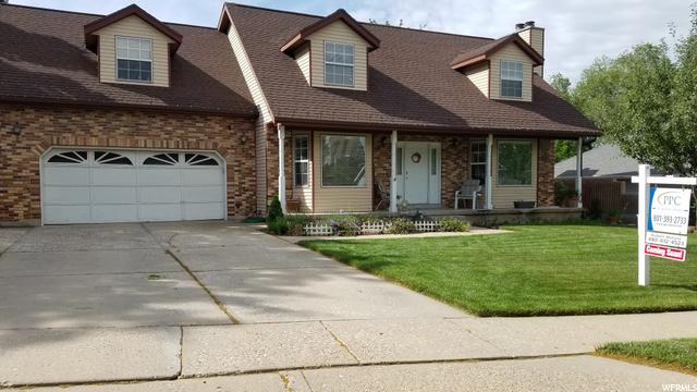 86 1975, Centerville, Utah 84014, 5 Bedrooms Bedrooms, 19 Rooms Rooms,2 BathroomsBathrooms,Residential,For Sale,1975,1677939