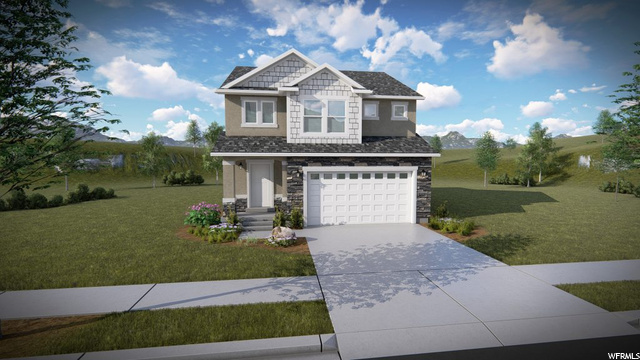 174 VALCREST, Saratoga Springs, Utah 84045, 4 Bedrooms Bedrooms, 10 Rooms Rooms,2 BathroomsBathrooms,Residential,For Sale,VALCREST,1677968