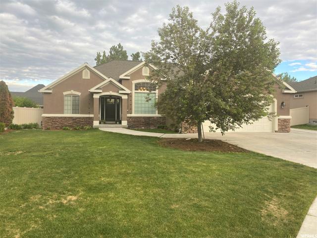 273 SKY, Saratoga Springs, Utah 84045, 4 Bedrooms Bedrooms, 14 Rooms Rooms,3 BathroomsBathrooms,Residential,For Sale,SKY,1681448