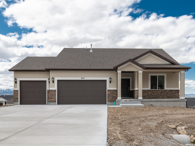133 BADGER, Santaquin, Utah 84655, 3 Bedrooms Bedrooms, 10 Rooms Rooms,2 BathroomsBathrooms,Residential,For Sale,BADGER,1684256