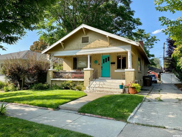 549 HOLLYWOOD, Salt Lake City, Salt Lake, Utah, United States 84115, 2 Bedrooms Bedrooms, ,1 BathroomBathrooms,HOLLYWOOD,1697669